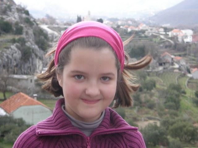 Beautiful Nikolina