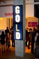 GOLDEN Entrance