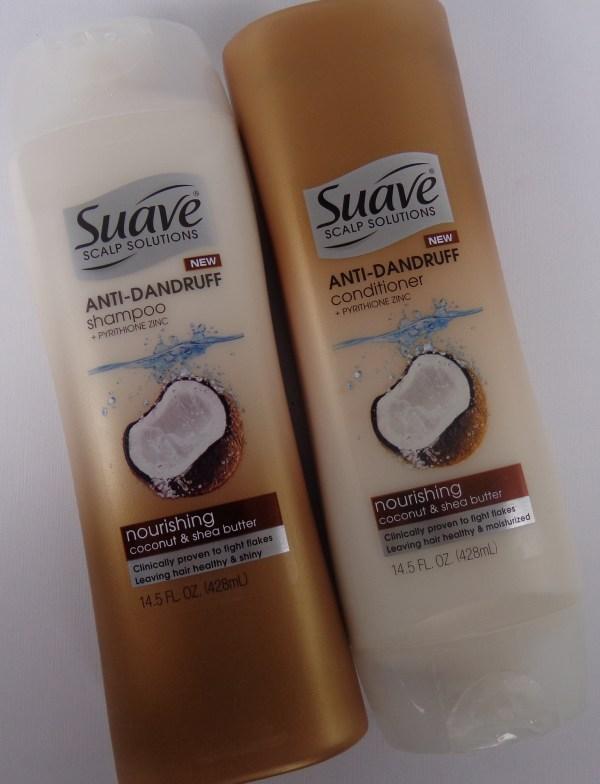 Suave Anti Dandruff Shampoo