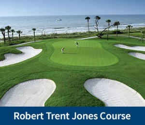 Challenging 18 Hole Course on Hilton Head Island