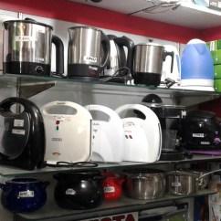 Kitchen Appliance Store Trash Can Ideas Vista Marketing Electrical Appliances Kangra In Paprola Baijnath