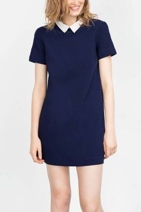 http://www.yoins.com/Navy-Blue-Shirt-Dress-with-Short-Sleeves-p-1008400.html?currency=GBP