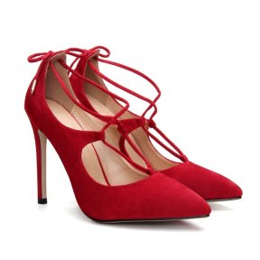 http://www.yoins.com/Red-Pointed-Toe-Lace-up-High-Heels-p-1039984.html?currency=GBP