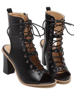http://www.shein.com/Black-Cut-Out-Fish-Mouth-Strappy-Chunky-Sandals-p-273704-cat-1751.html?aff_id=6249