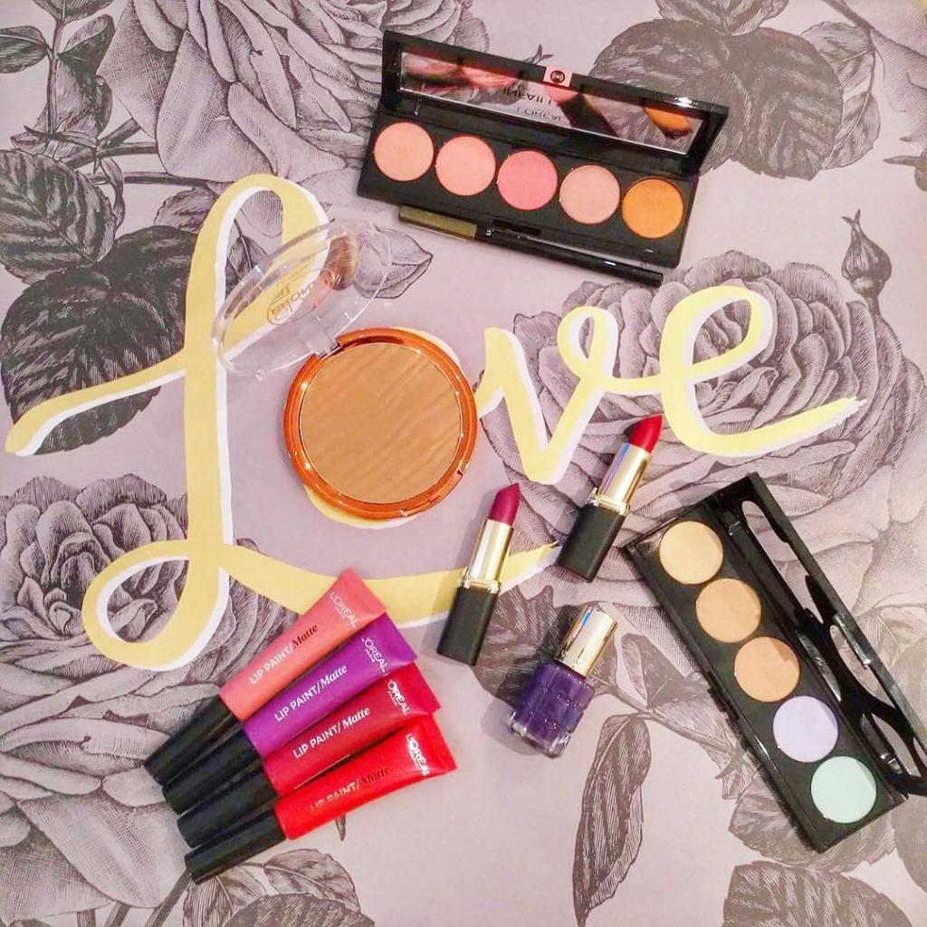 Giveaway CosmetistaLOral Trend alert !! Vivez une exprience unique avechellip