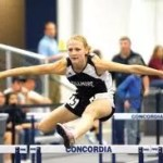 Freshman Audrey Malone Among Foursome of Track and Field Athletes to Enter All-Time Charts