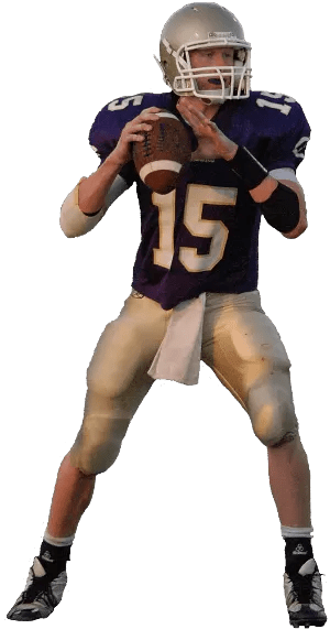 Ryker Fyfe, QB, 6-4, 195, Grand Island – Class of 2012