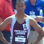 2012 Kansas Relays Finals: Super-Soph Cotton Brings Home 100 Meter Gold, Nichols Falls Short