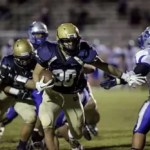 Jarek Hilgers: Top RB Prospect Geared for State Title Repeat