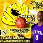 MHN Mid-Season Top 25 Nebraska H.S. Boys Basketball Prospects Release Date