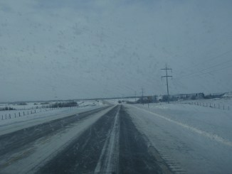 Road Conditions – Hits 106