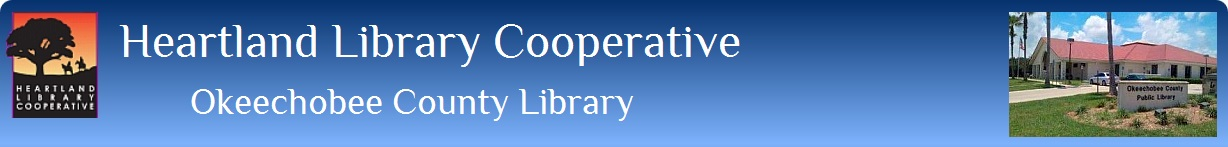 Heartland Library Cooperative