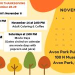APL November