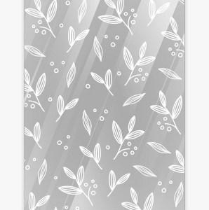 aceetato hojas 6x8 - my hobby my art - texturarte