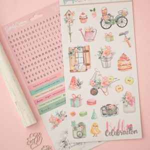 celebracion-johanna-rivero-doble cara - my hobby my art - pegatinas - stickers