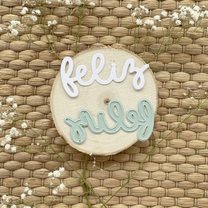 Rita Rita - Alua Cid - My Hobby My Art -feliz Die - troquel