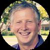 Senior Pastor Todd Hunter