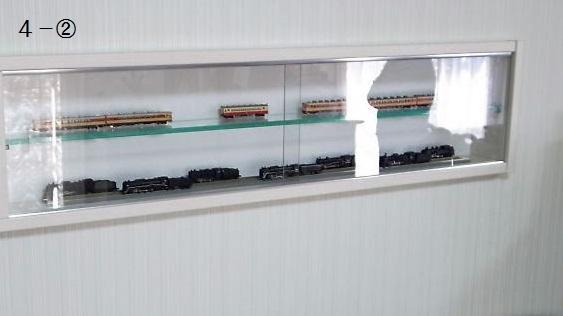4-②鉄道模型