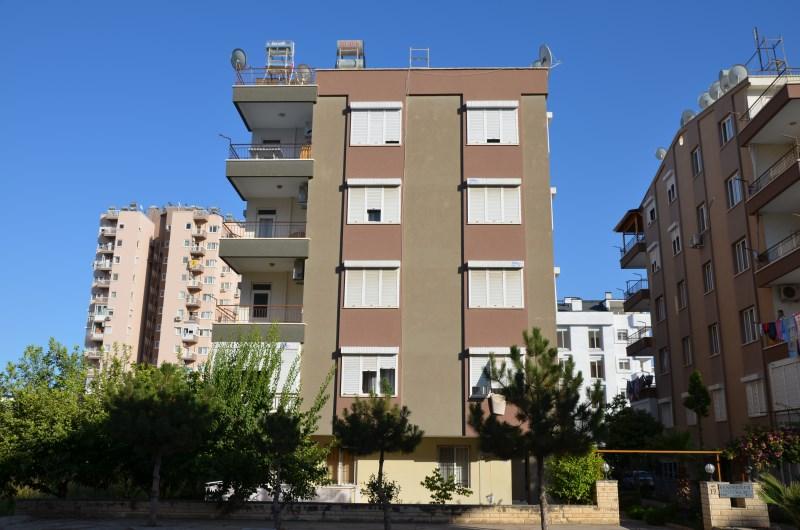 Комплекс Kendirciler Apartment Коньяалты Анталия Турция