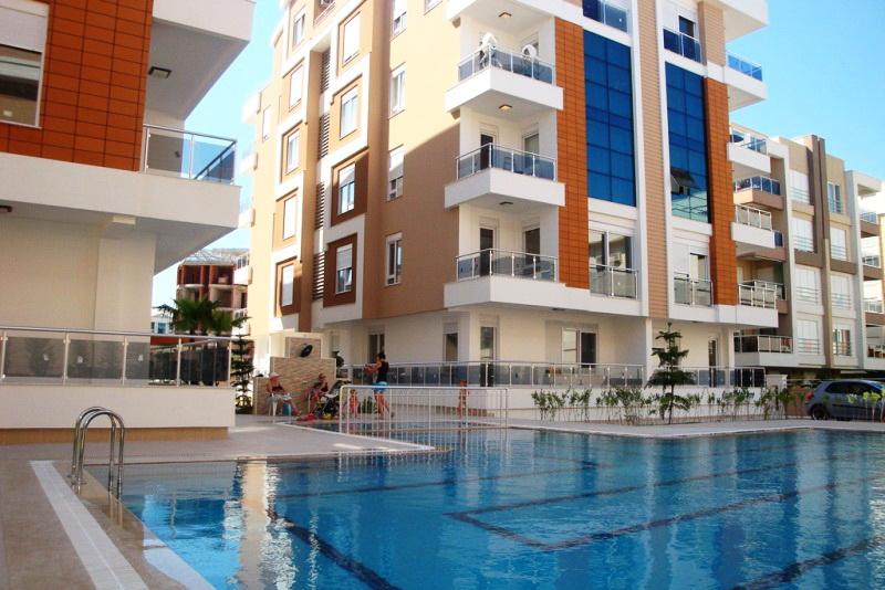 Premium Park Residence 2 Анталия Коньяалты Турция