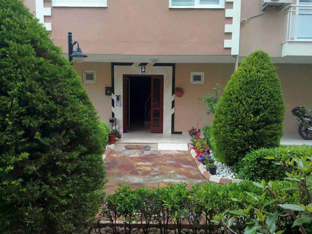 Kayra Evreri Residence (5+1) продажа квартиры в Анталья, Хурма АПАРТЫ анталья