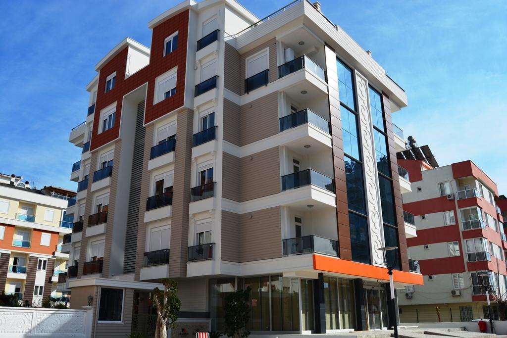 Квартиры в Анталии (Коньяалты) Marina Residence
