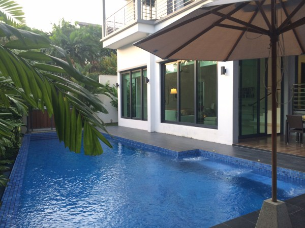 Modern Tropical House In Malaysia Home Boutique
