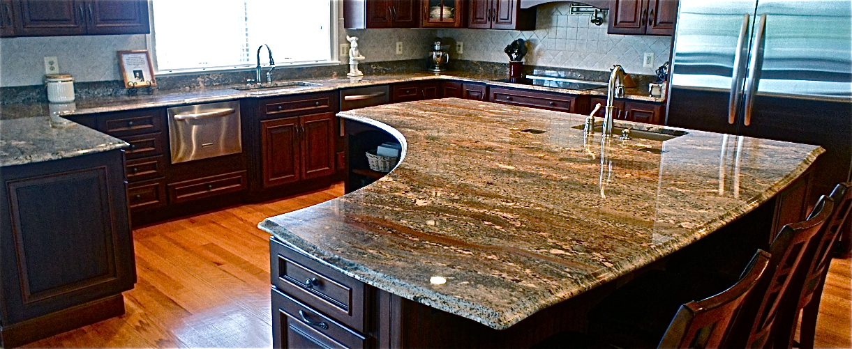 20 Best Laminate Kitchen Countertops Ideas with Pictures