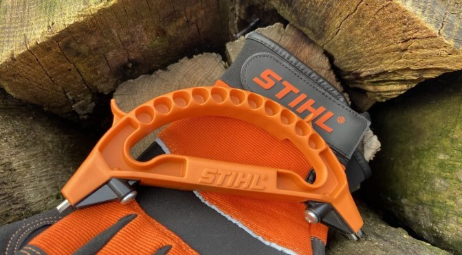 Stihl 3-in-1 sharpening tool review