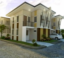 Corner Lot House Design Philippines