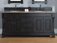 Dark & Black Bathroom Vanities  Finding the Best  A