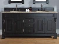 Dark & Black Bathroom Vanities  Finding the Best  A