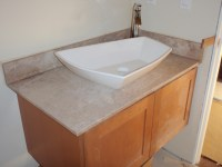 Tips for Finding Unfinished Bathroom Vanities  Design ...