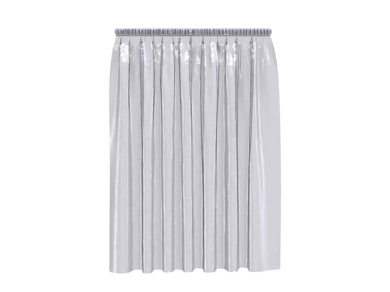 standard shower curtain sizes a