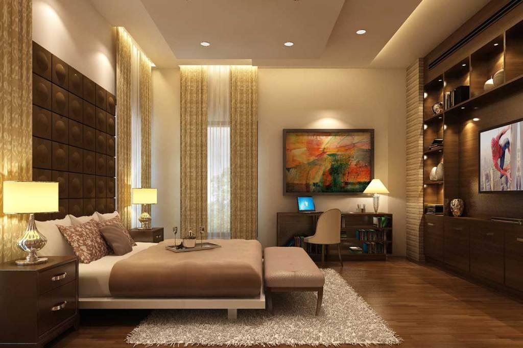 Guest room designing idea