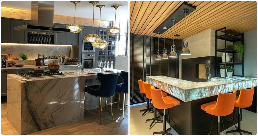 kitchen mini bar designs that you can have in your kitchen