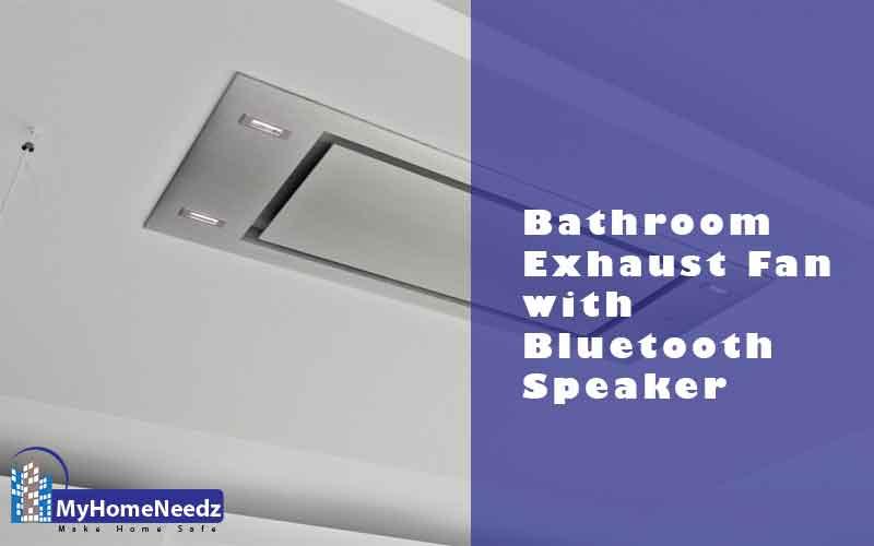 best bathroom exhaust fan with