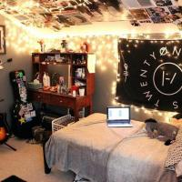 + 5 Understanding Grunge Room Decor Punk Rock Bedroom Ideas