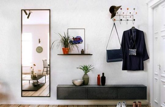 + 39 The Importance of Entryway Ideas Small Apartment Modern