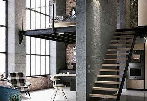 35 Top Guide of Best Interior and Loft Design Ideas in Industrial Style