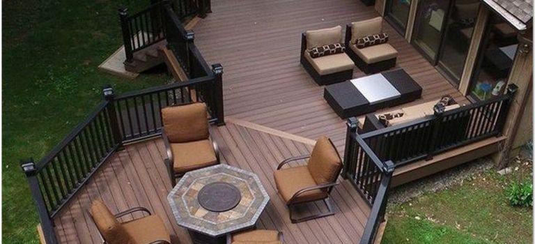 67 Building a Deck – Patio Design Tips