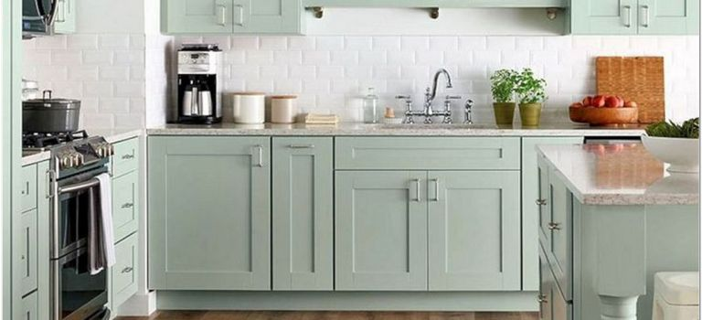 72 How to Paint Kitchen Cabinets – Tips to Help You Get Started