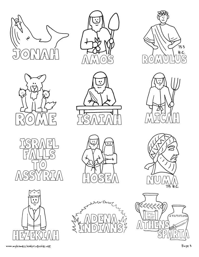Kindergarten Worksheet On Historical Figures. Kindergarten