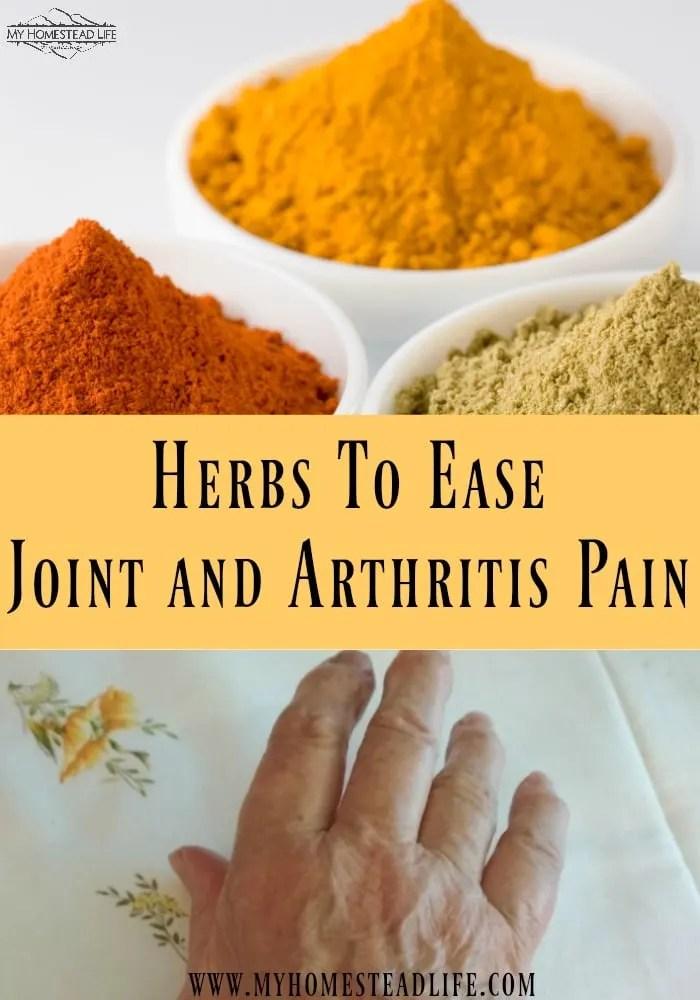 arthritis-pain-joint-natural-herbs-ease