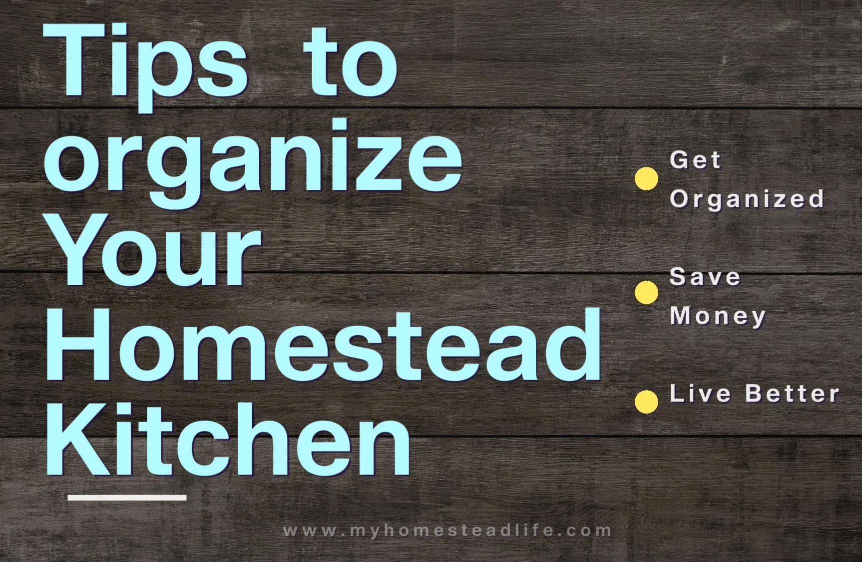 clean-your-homestead-kitchen-easy-tips