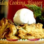 Holiday Cooking, Blogger Style 2007