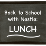 Back to School with Nestle: Lunches, Snack Time, and a $500 Walmart gift card giveaway!