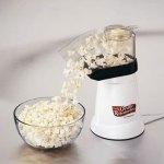Win an Orville Redenbacher Hot Air Popcorn Popper from Blockbuster Express!