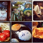 {31 Days of Real Life} Camera Phone Friday: What I Ate and Where I'm Going Next Week Edition