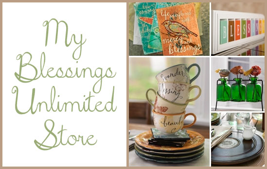My Blessings Unlimited Store